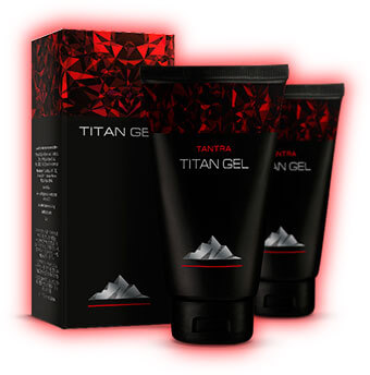 Titan Gel (Penis Strength cream)