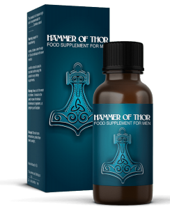 hammer of thor drops
