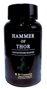 hammer of thor hindi