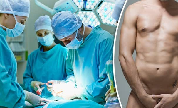Surgical Treatment For Penis Enlargement